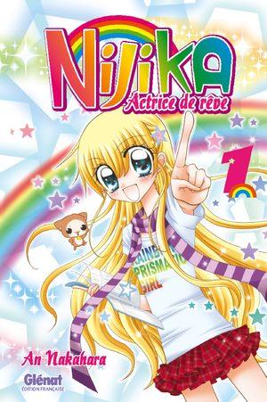 Nijika Actrice de Rêve Manga
