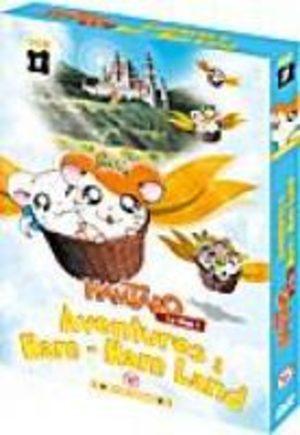 Hamtaro -  Les Aventures à Ham-Ham Land Film