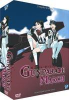Gunparade March Série TV animée