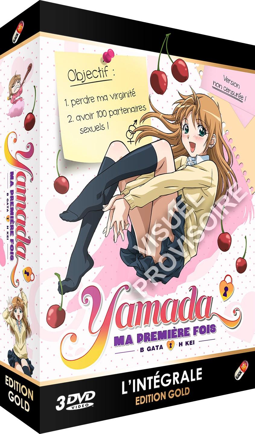 Yamada: Ma première fois