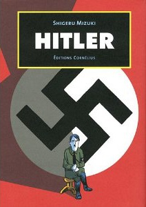 Hitler Manga