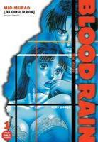 Blood Rain Manga
