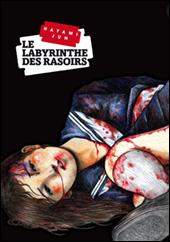 Le Labyrinthe des rasoirs Manga