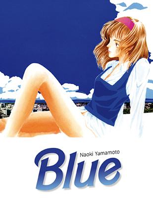 Blue (Naoki Yamamoto) Manga