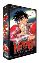 Ippo Le Challenger