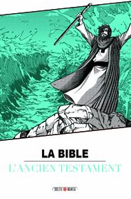 La Bible (Soleil Manga) Manga