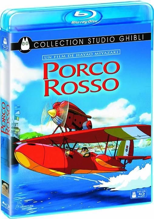 Porco Rosso Film