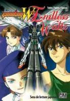 Mobile Suit Gundam Wing - Endless Waltz Manga