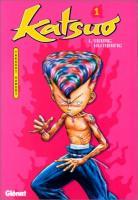 Katsuo - L'Arme Humaine Manga