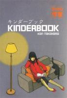 Kinderbook Manga