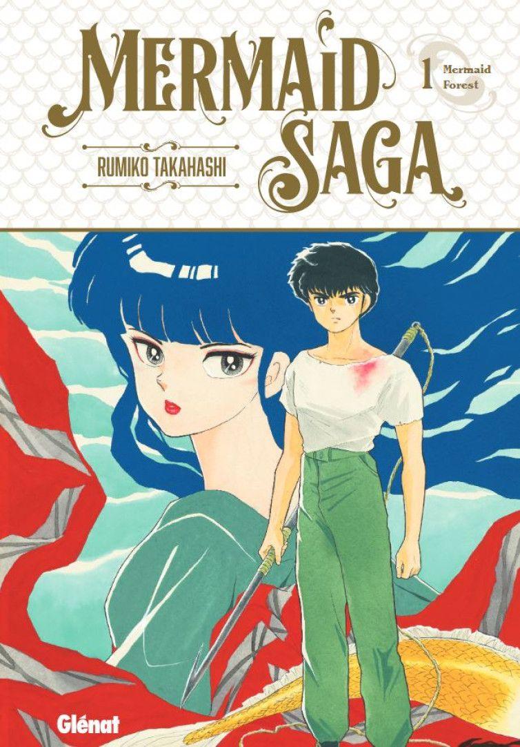 Mermaid Saga Manga