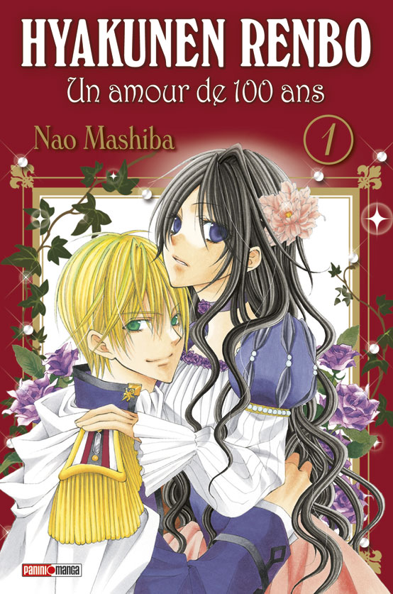 Hyakunen Renbo - Un Amour de Cent Ans Manga