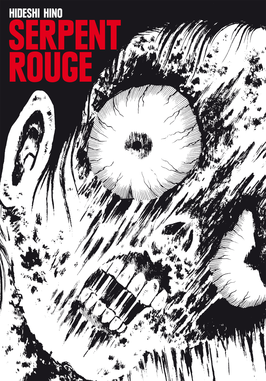 Serpent Rouge Manga
