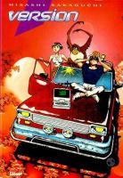 Version Manga