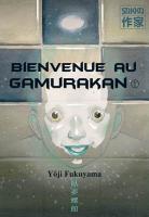 Bienvenue au Gamurakan Manga