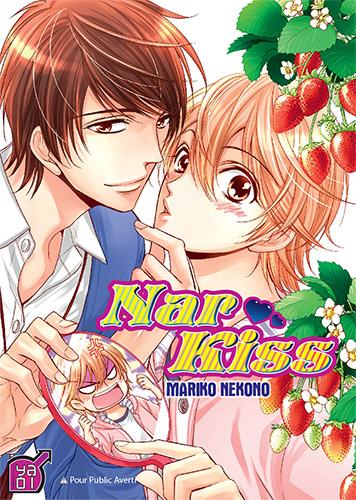 Narkiss Manga