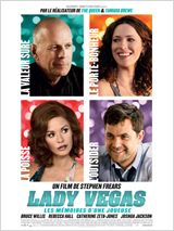 Lady Vegas - Les Mémoires d'une joueuse