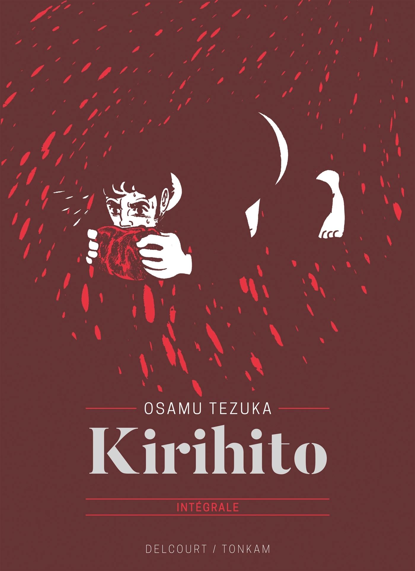 Kirihito Manga