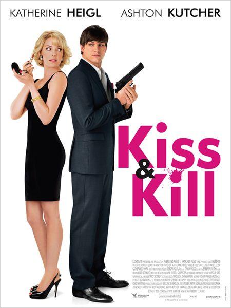 Kiss & Kill