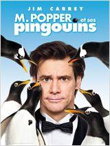 M. Popper et ses pingouins