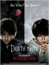 Death Note, le film