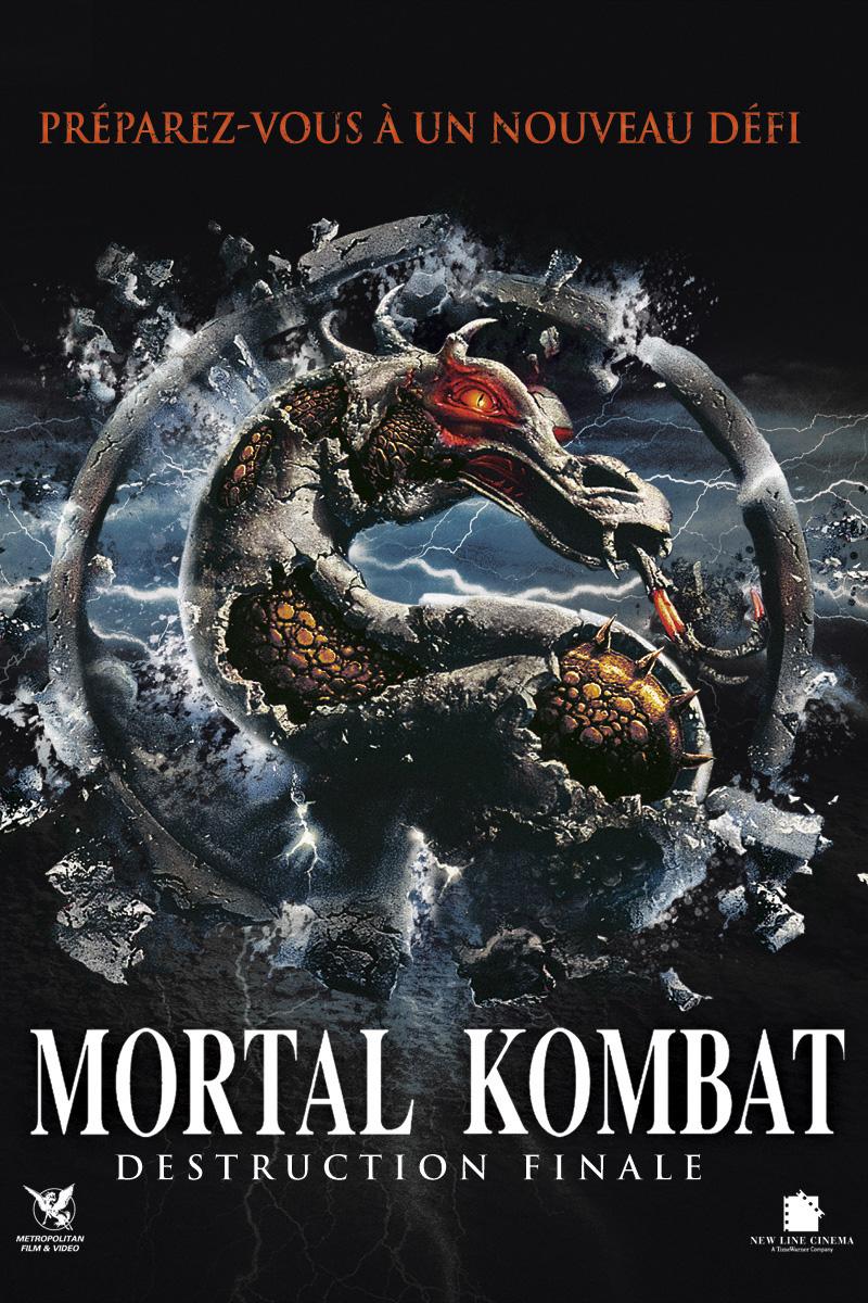 Mortal Kombat - Destruction finale