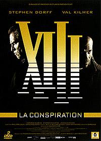 XIII - La conspiration