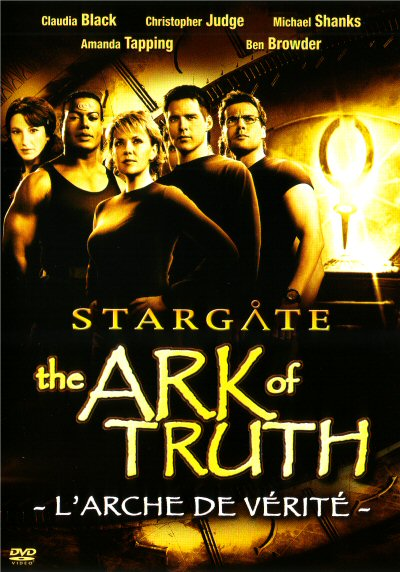 Stargate: L'arche de vérité