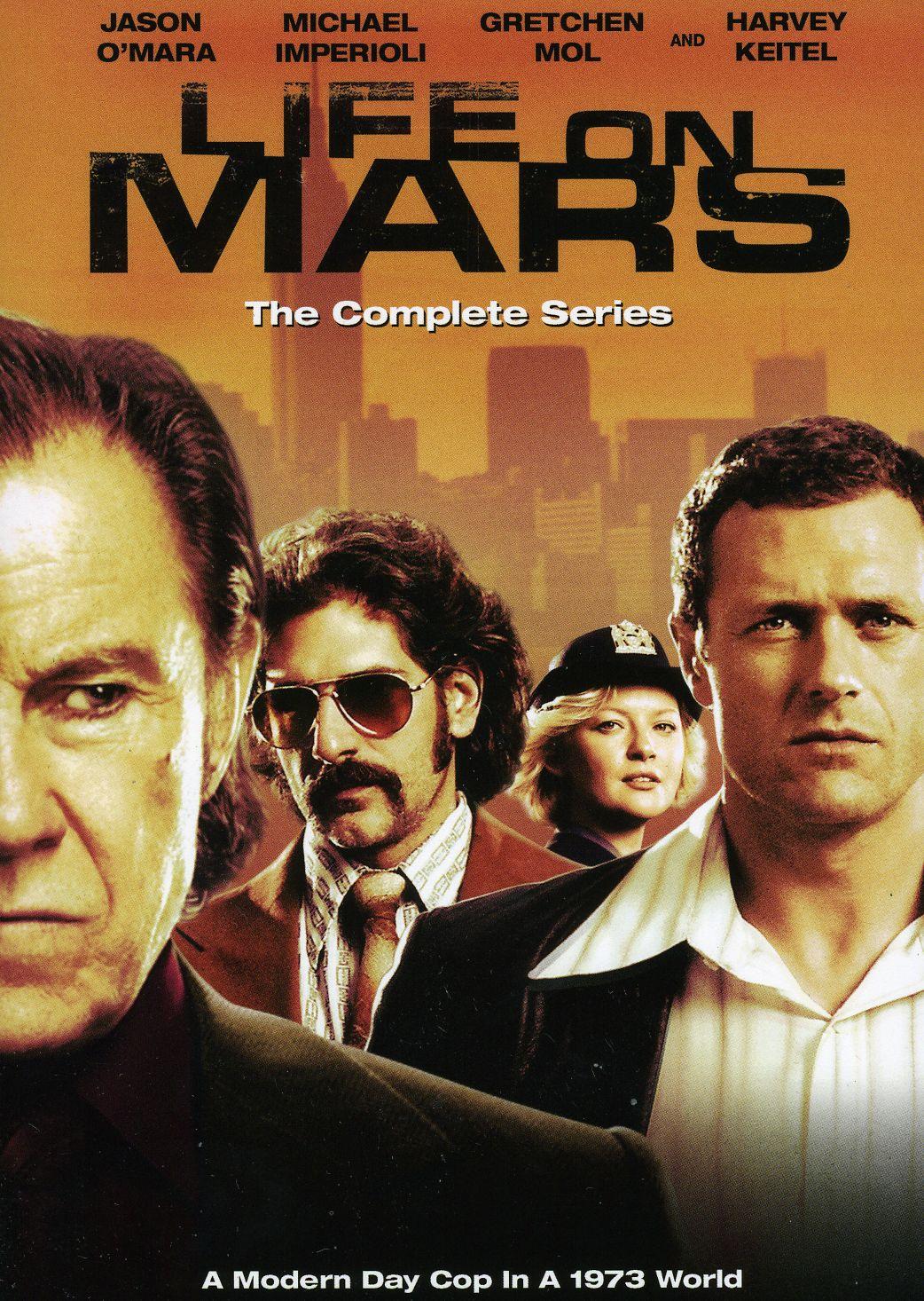 Life on Mars (U.S)