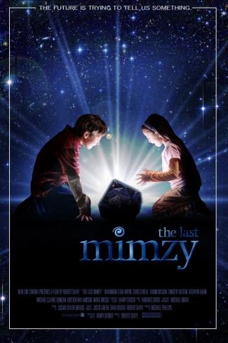 Mimzy, le messager du futur
