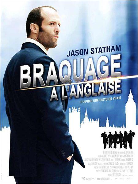 Braquage a l'anglaise