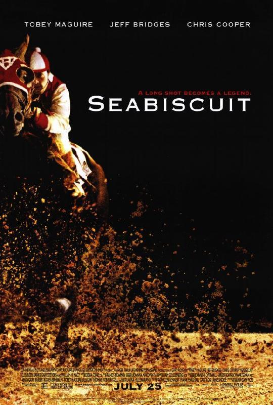 Pur-Sang, la légende de Seabiscuit