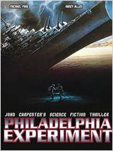 Le Projet Philadelphia, l'expérience interdite