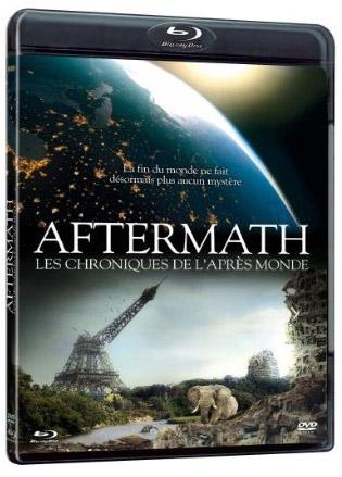 Aftermath - Les chroniques de l'après-monde