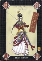 L'opéra de Pékin Manga
