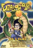 Dragon Ball - Film 1 - La légende de Shenron