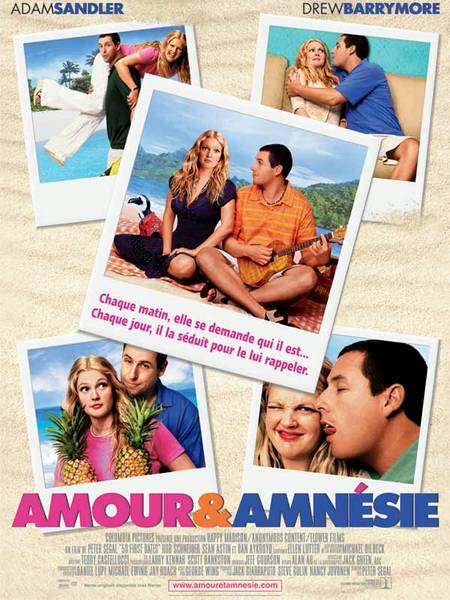 Amour et amnésie