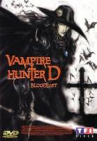 Vampire Hunter D : Film 2 - Bloodlust