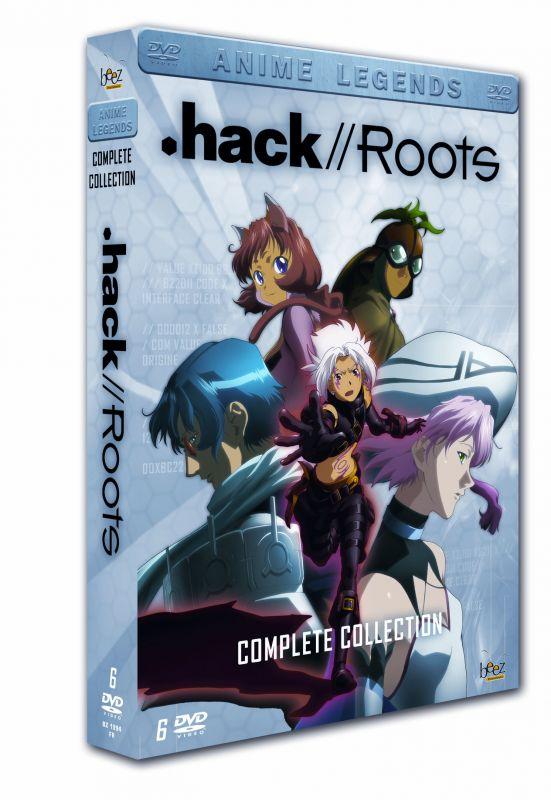 .Hack// Roots