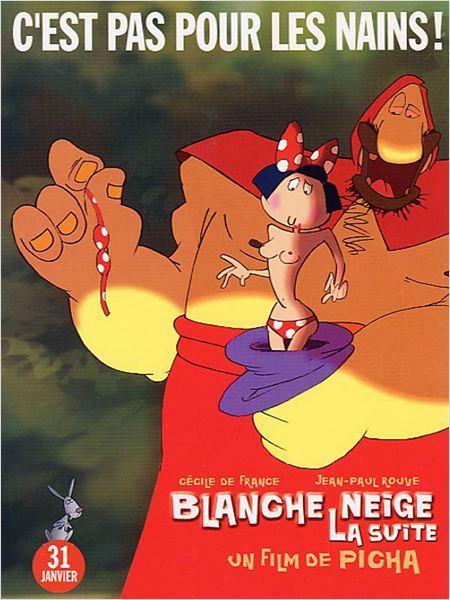 Blanche-Neige, la suite