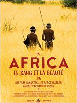 Africa. Le sang et la beauté