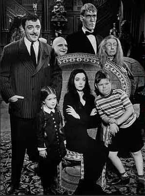La Famille Addams (1964)