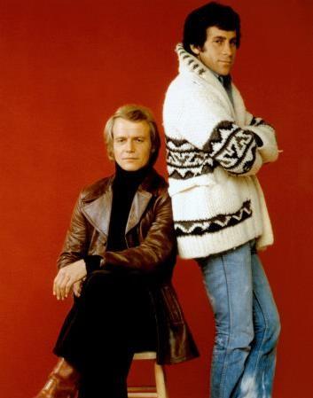 Starsky et Hutch (1975)