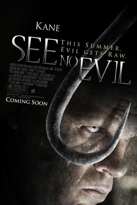 Le regard du diable