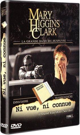 Mary Higgins Clark : Ni vu, ni connue