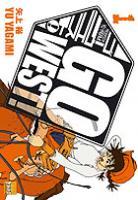 Go West ! Manga