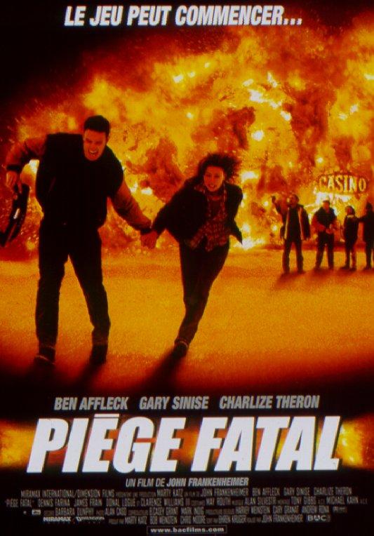 Piège Fatal