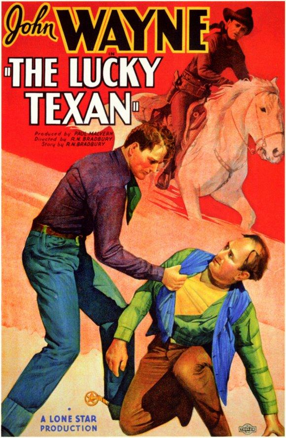 La Mine du Texan