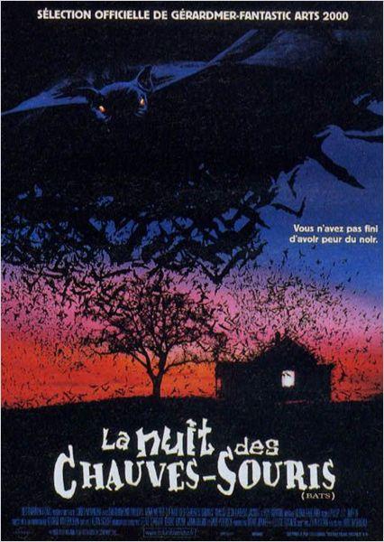 La Nuit des chauves-souris