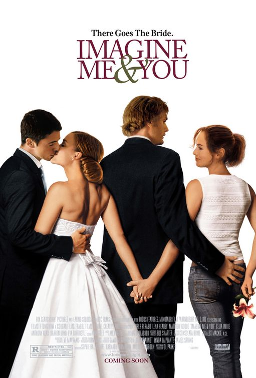 Imagine Me And You